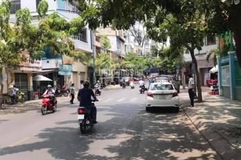 Bán nhà mặt phố Lý Thường Kiệt, Quận 10 khu kinh doanh sầm uất, DT: 4.2x20m, giá bán 25 tỷ TL