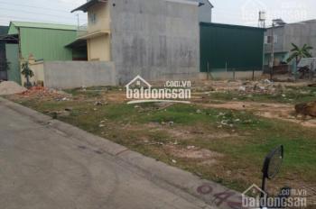 Vỡ nợ bán gấp 2 lô đất 80m2 MT An Hội, P. 13, Gò Vấp dân cư đông đúc, SHR. 0902371350