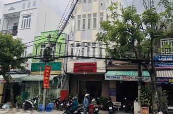 Bán nhà 1 trệt 1 lầu mặt tiền Trần Phú đối diện công an quận Ninh Kiều, 4.5 tỷ