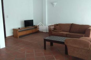 Cho thuê villa mini Làng Báo Chí Thảo Điền 10x11m, 3PN đủ nội thất giá 26 triệu. LH: 0919 324 246