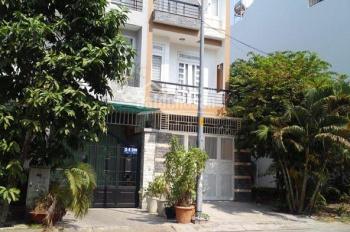 Cho thuê nhà phố 4x20m mặt tiền đường Trần Lựu, giá: 35 triệu/tháng. LH: 0936262692