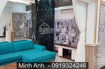 Villa cho thuê đường 2, phường Thảo Điền, quận 2, giá 39 triệu/tháng. LH: 0919 324 246