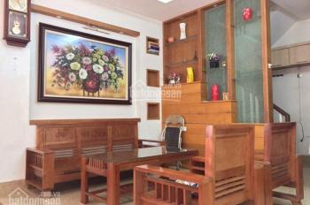 Bán nhà 4 tầng đường Ngọc Hà, Quận Ba Đình, giá 2,9 tỷ, Lh 0911551516