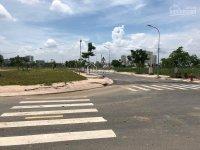 Bán đất nền KDC Đất Nam MT Trần Văn Giàu, Bình Chánh. Giá 14tr/m2 nền 90m2. Đã có sổ, LH 0931022221