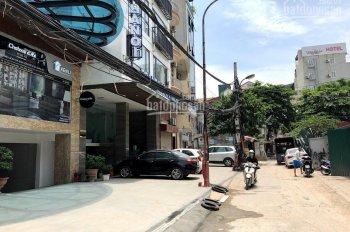 Bán đất đấu giá khu đô thị Trần Thái Tông, Dịch Vọng, Cầu Giấy - Hà Nội. LH 0903.400.869