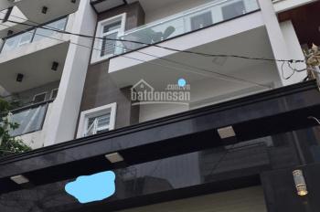 Bán gấp nhà MTNB đường số 28, P. Bình Trị Đông B 4,5x20m, 3,5 tấm, giá 9.6 tỷ, LH 0934156069 Trang