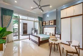 Cho thuê nhà gần đường Nguyễn Văn Trỗi, P.8, Quận Phú Nhuận, 4x17m, trệt, 4 lầu. Giá thuê 62 tr/th