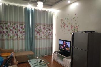 Bán căn góc 2 mặt thoáng chung cư Nam Cường Cổ Nhuế diện tích 75m2 full nội thất, giá 2.1 tỷ