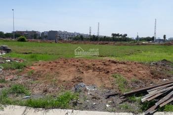 Sang gấp lô đất mặt tiền Nguyễn Thị Nhung SHR DT 5x20m, giá 1,8 tỷ, LH 0939.849.297 (Vương)