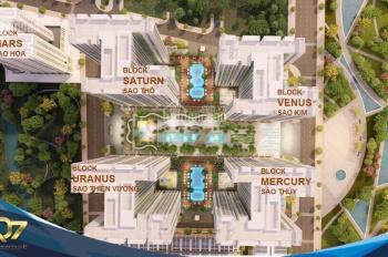 Cơ hội đầu tư ký HĐMB Q7 Saigon Riverside khách bán xả hàng rút vốn giá sốc, LH 0932 720 396