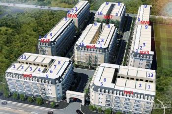 Bán nhà liền kề Green Park 319 Vĩnh Hưng -72-76-81-100m2 - 5 tầng - sổ đỏ - 0916.576.411
