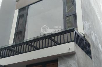 Chính chủ cần bán nhà 1 trệt 2 lầu HXH 566 Nguyễn Thái Sơn, Gò Vấp, giá 5,5 tỷ