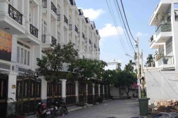 Bán 2 căn nhà MT Thạnh Xuân 23, nhà mới 100%, nhà đúc 3,5 tấm, SHR, Quận 12. LH 0902.478.219 Tâm