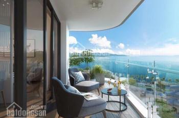 Chuyển nhượng căn hộ nghỉ dưỡng ở mặt biển: Vốn ban đầu: 490 triệu