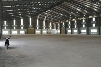 Cho thuê dài hạn 4 kho, xưởng 2.700m2, Đức Hòa Đông, Đức Hòa Long An. LH 0945.825.408