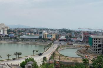 Cần tiền bán rẻ lô đất địa thế đẹp tại Phường Bãi Cháy, TP Hạ Long, liên hệ 0989630686