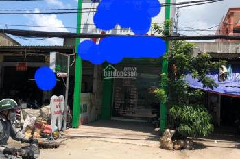 Bán nhà 2 MTKD đường Phan Anh, P. Hiệp Tân, Q. Tân Phú