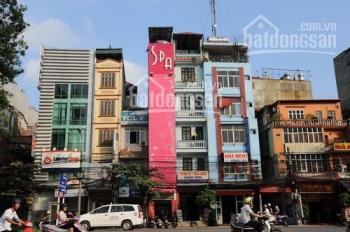 Bán nhà mặt phố Kim Đồng, diện tích 116m2, 05 tầng, căn góc, 3 mặt tiền. Liên hệ: 0985.765.968