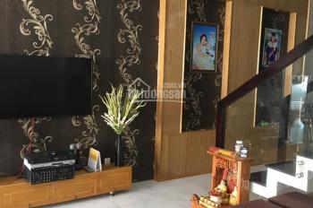 Cho thuê nhà 1 trệt 2 lầu MT Huỳnh Khương Ninh, Vũng Tàu