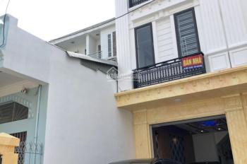 Bán nhà 4 tầng đẹp long lanh ở Nguyễn Văn Linh, Vĩnh Niệm, Lê Chân, Hải Phòng