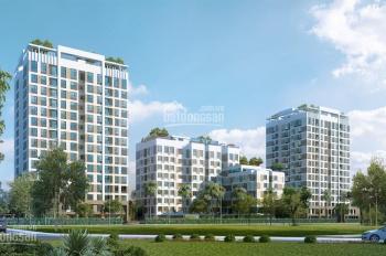 Chính củ bán căn B808 ban công ĐN view Vinhomes dự án chung cư Valencia Việt Hưng. Nhận nhà ở ngay