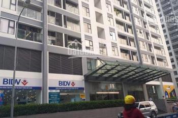 Bán shophouse - Ki ốt thương mại khối đế chân tòa nhà tại 143 Nguyễn Tuân