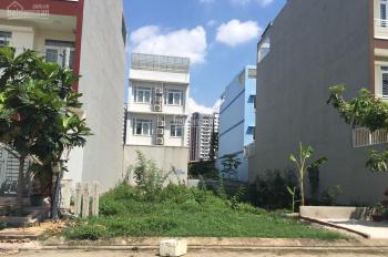 Tôi cần bán gấp lô đất đường Dương Quản Hàm,phường 6, quận Gò Vấp, gía 1,35 tỷ. LH: 0889.68.20.60