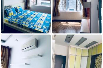 Nhà vip sang chảnh, rẻ, hot trung tâm q3, full nội thất, vào ở là mê ngay