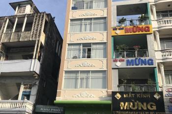 Chính chủ cho thuê nhà MT Phan Xích Long, 4 x 20m, nhà 3 lầu, giá rẻ