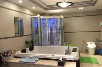 Cần bán gấp nhà MT đường Nguyễn Đình Chiểu, P6, Q3. DT: 4x18m, 3 tầng, giá chỉ 31 tỷ TL