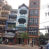 Bán nhà hẻm xe hơi Nguyễn Giản Thanh, Tô Hiến Thành, Q10, 7,6mx15m, thang máy, giá 18.5 tỷ