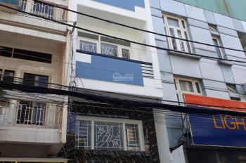 Cho thuê khách sạn 45 phòng mặt tiền Ký Con, Q1 DT 4x20m, 1 trệt 7 lầu, 150tr/th 0799790988