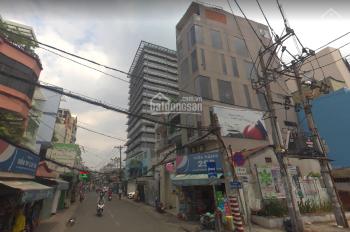 Cần bán tòa nhà MT Nguyễn Trọng Tuyển, Q. Phú Nhuận, 4x18m, trệt 4 lầu, thang máy. Giá 23.8 tỷ