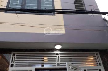 Bán nhà xây mới đã hoàn thiện tại Phú Lãm 40m2, 4T, giá 1.4 tỷ, ngõ rộng, ô tô đỗ gần, 0337877889