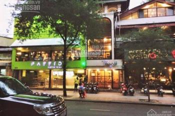 Bán nhà 3 tầng mặt tiền đường Hoa Sứ, Phú Nhuận