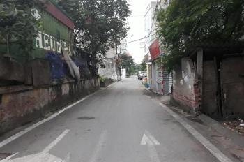 Bán 220m2 nhà đất mặt đường tại Long Biên, kinh doanh tốt