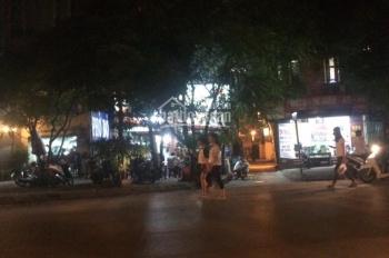 Siêu phẩm nhà mặt phố Trần Đại Nghĩa, quận Hai Bà Trưng, DT 100m2, giá bán 30 tỷ