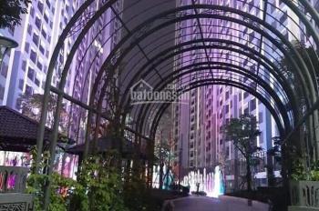 Sở hữu CH thông minh từ 2,1 tỷ, chân cầu Vĩnh Tuy, view sông Hồng, Times City - Imperia Sky Garden