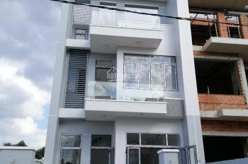 Bán nhà phố liền kề khu nhà ở thương mại dịch vụ Phú Mỹ Biconsi, DT 119m2