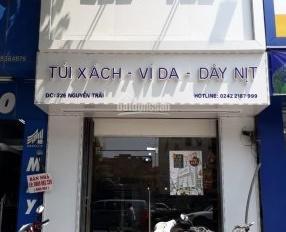 Cần bán nhà chính chủ tại số 326 Nguyễn Trãi, Thanh Xuân, Hà Nội