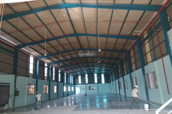 Cần cho thuê kho xưởng trong & ngoài KCN, tỉnh Long An, DT từ: 600m2 - 18.000m2. LH: 0961498812