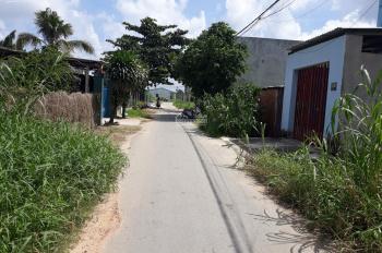 Bán đất đường nhựa Đặng Thị Thưa, Xã Hòa Phú, Củ Chi, 8 x18m = 1.85 tỷ