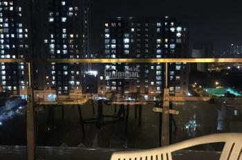 Bán nhà mặt tiền Bình Thành khu DC Vĩnh Lộc, DT: 12x19m, 3 tấm, giá 25 tỷ. 0975852422