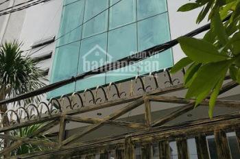 Bán nhà mặt tiền Nguyễn Chí Thanh, DT 4x20m, 3 tầng, vỉa hè 5m, giá chỉ 21.5 tỷ TL
