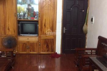 Sland bán nhà tập thể tại Thái Thịnh, Đống Đa, giá chỉ 1,1 tỷ, LH 0916850491 (ảnh thật)