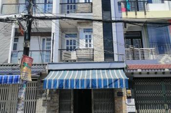 Bán gấp nhà mặt tiền đường số 29 khu dân cư Tên Lửa -Bình Tân (4x20m) 1 trệt 2 lầu 1 ST, 0902812872