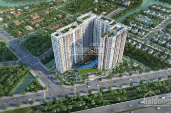 Bán căn hộ 3PN Jamila Khang Điền, nhận nhà ngay. View sông thoáng mát, gọi ngay 0982667473