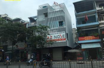 Bán nhà căn góc 3 mặt tiền Lê Hồng Phong đoạn 3 Tháng 2, HĐ thuê chính xác 120tr/th, giá 36.9 tỷ TL