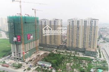 Bán căn hộ giá chỉ 1,3 tỷ tại Thăng Long Capital, DT 69m2, 2 phòng ngủ, 2 vệ sinh