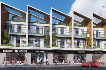 Dự án Marina Complex xứng tầm đẳng cấp vị trí độc tôn. LH 0935863079